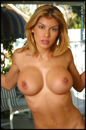 Super Breasts Click Here To Order